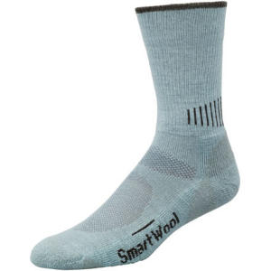 Smartwool Adrenaline Light Crew Sock