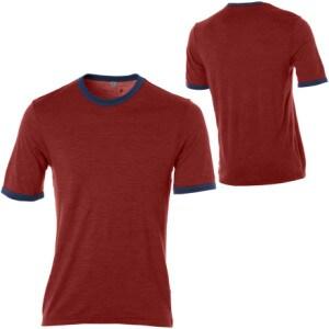 SmartWool Ringer T-Shirt - Short-Sleeve - Mens