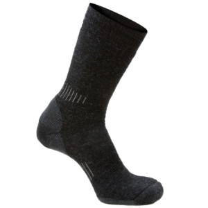 photo: SmartWool Adrenaline Medium Crew Sock