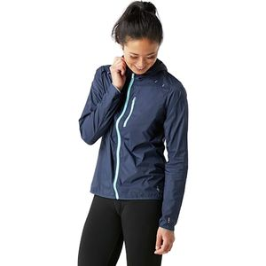 SmartwoolMerino Sport Ultra Light Hooded Jacket - Women's