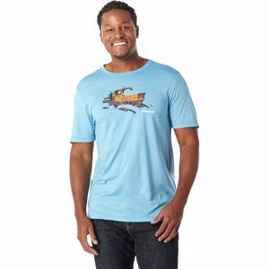 SmartwoolMerino Sport 150 Winter Workhorse T-Shirt - Men's