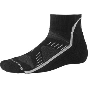 SmartWool PhD Trail Running Mini Sock