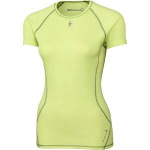 SmartWool Sport NTS Shirt - Short-Sleeve - Womens