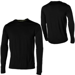 SmartWool Microweight Crew Shirt - Long-Sleeve - Mens
