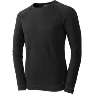 SmartWool Midweight Crew Top - Long-Sleeve - Mens
