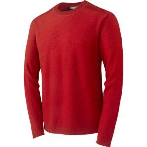 SmartWool Roundabout Crew Sweater - Mens