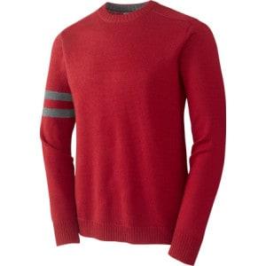 SmartWool Adventurer Crew Sweater - Mens