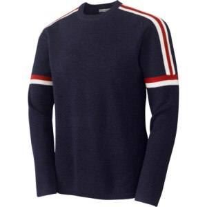 SmartWool Banff Crew Sweater - Mens