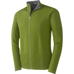 SmartWool Foothills Full-Zip Sweater - Mens