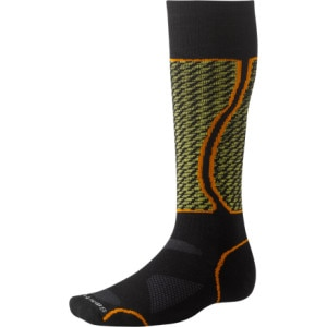 SmartWool PhD Snowboard Light Sock