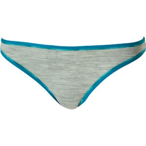 SmartWool Microweight Thong - Women's