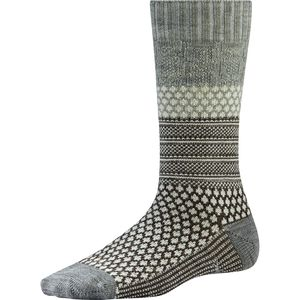 SmartWool Popcorn Cable Sock - Women's