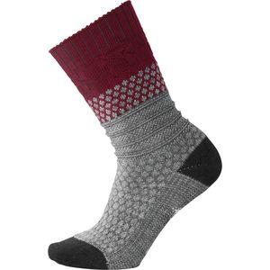 Smartwool Popcorn Cable Sock - Women's