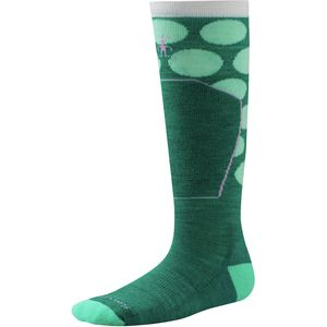 SmartWool Ski Racer Sock - Girls'