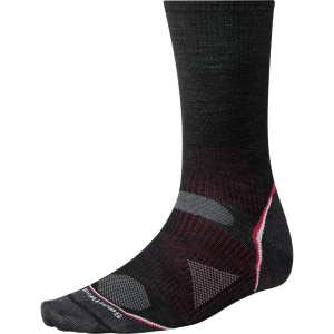 SmartWool PhD Outdoor Ultra Light Crew Sock