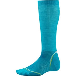 SmartWool PhD Running Graduated Compression Ultra Light Sock