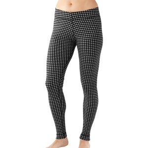 SmartWool Midweight Pattern Bottom - Women's