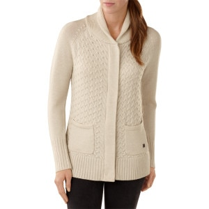 SmartWool Hesperus Full-Zip Sweater - Women's