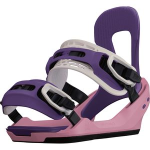 Switchback No.1 Miller Combo Snowboard Binding - Women's