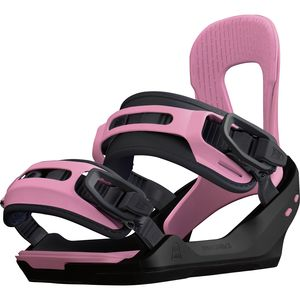 Switchback No.2 Eames Combo Snowboard Binding - Women's