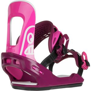 Switchback Feeler Snowboard Binding - Women's