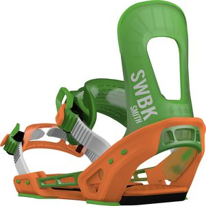 SwitchbackSmith Snowboard Binding
