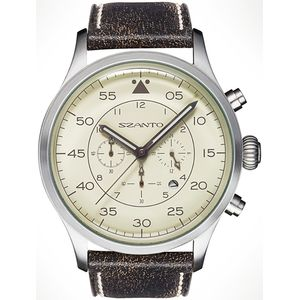 Szanto 2600 Series Watch