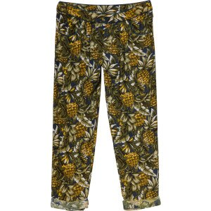 Tallow Gallery Pineapples Chino Pant - Women's