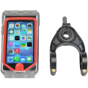 Tate Labs Bar Fly iPhone Case + Mount