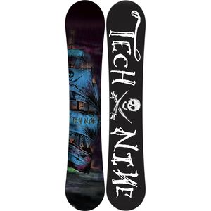 Technine Brewer Pro Model Snowboard
