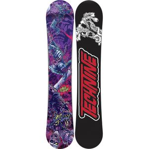 Technine Shred Till Death Snowboard