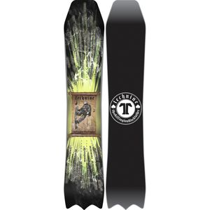 Technine Lucas Magoon Block Father Snowboard
