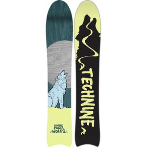 Technine Powder Wolf Snowboard
