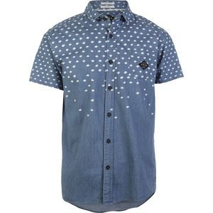 The Critical Slide Society Diamonds Shirt - Short-Sleeve - Men's