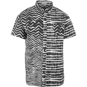The Critical Slide Society Ziggy Shirt - Short-Sleeve - Men's