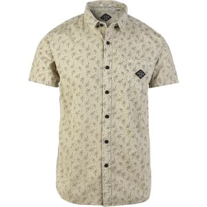 The Critical Slide Society Calypso Shirt - Short-Sleeve - Men's