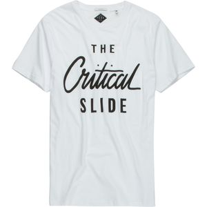 The Critical Slide Society Critical T-Shirt - Short-Sleeve - Men's