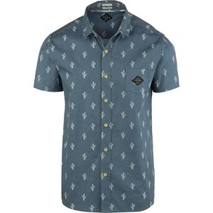 The Critical Slide Society Spike Shirt - Short-Sleeve - Men's