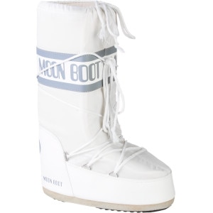 Nylon Moon Boot - Women's