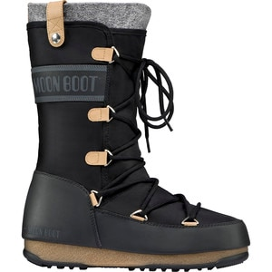 Tecnica We Monaco Felt Moon Boot - Women's