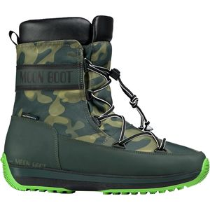 Tecnica Lem Military Moon Boot - Men's