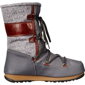 Tecnica We Vienna Felt Moon Boot - Women's