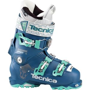 Tecnica Cochise Pro Light Alpine Touring Boot - Women's