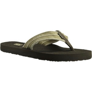 Teva Mush II Canvas Flip Flop - Men's