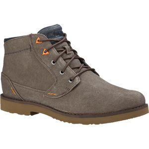 Teva Durban Waxed Canvas Boot - Men's