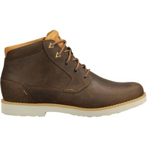 Teva Mason Leather Boot - Men's