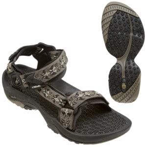 photo: Teva Men's Terra-Fi 2 sport sandal