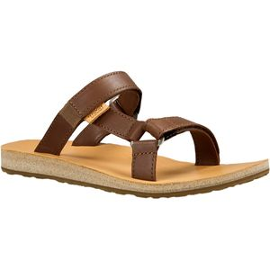 Teva Universal Slide Leather Sandal - Women's