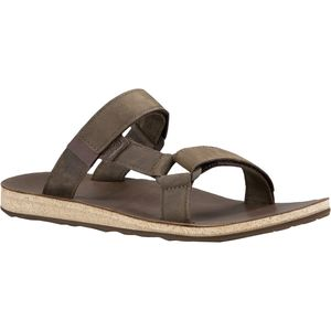 Teva Universal Slide Leather Sandal - Men's