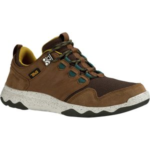 Teva Arrowood Waterproof Shoe - Men's